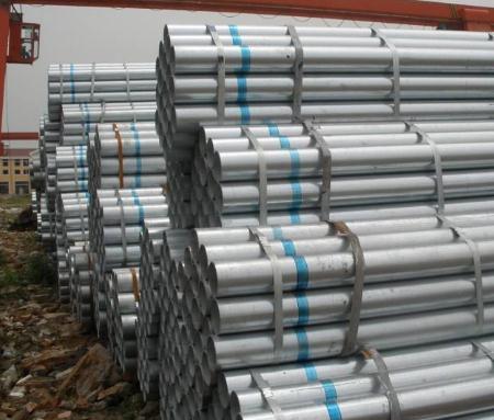 钢管新万博manbetx官网登录如何找新万博manbetx官网登录公司及钢管质量鉴别方法
